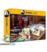 آموزش Lynda Art and Illustration Careers: First Steps