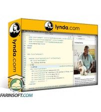 آموزش Lynda Bootstrap 4 Essential Training
