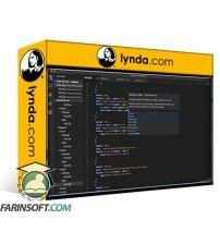 دانلود آموزش Lynda Building APIs Using Hapi in Node.js