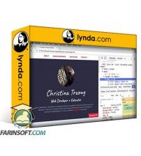 دانلود آموزش Lynda CSS Essential Training 2