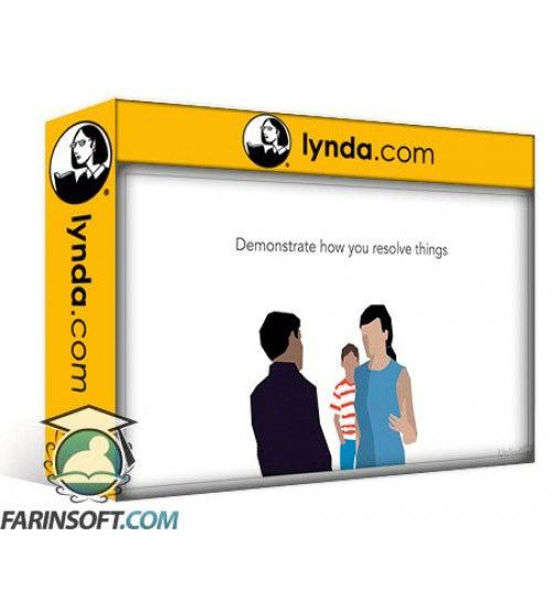 آموزش Lynda Financial Wellness for Couples and Families