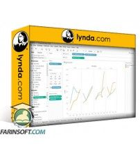 آموزش Lynda Integrating Tableau and R for Data Science