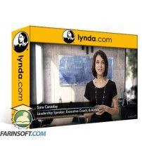 دانلود آموزش Lynda Leadership Blind Spots
