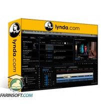 آموزش Lynda Premiere Pro Guru: Closed & Open Caption Workflows