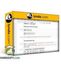 دانلود آموزش Lynda Python for Data Science Essential Training
