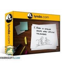 دانلود آموزش Lynda Creative Thinking