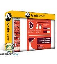 آموزش Lynda Developing Visual Campaigns