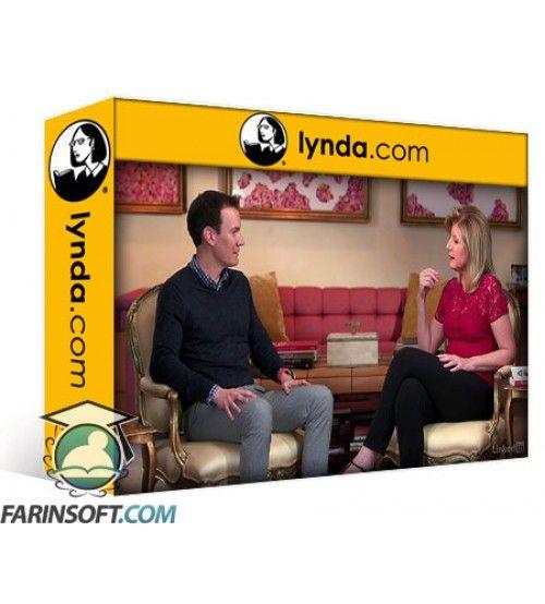 آموزش Lynda Arianna Huffingtons Thrive 01-06 Package