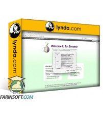 آموزش Lynda Browsing the Web Securely