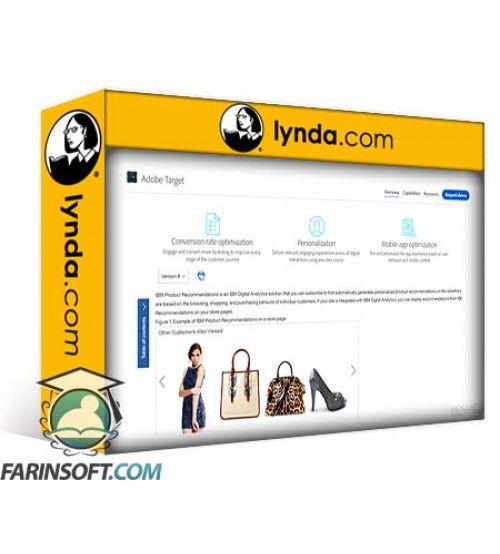 آموزش Lynda Database Marketing Foundations