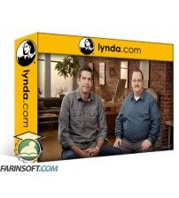 آموزش Lynda DevOps Foundations: Infrastructure Automation