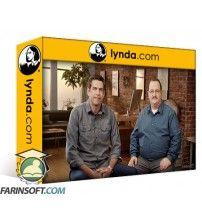 آموزش Lynda DevOps Foundations: Infrastructure Automation