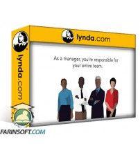 دانلود آموزش Lynda Field Sales Management