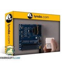 دانلود آموزش Lynda IoT Foundations: Low-Power Wireless Networking