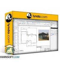 دانلود آموزش Lynda Learning Vectorworks