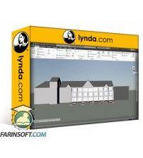 آموزش Lynda Navisworks Essential Training