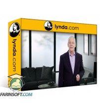 دانلود آموزش Lynda Sales Forecasting