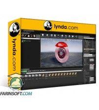 دانلود آموزش Lynda Unreal: CAD Data Visualization