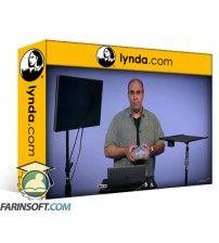 دانلود آموزش Lynda Video Data Management on Set and in the Field