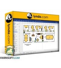 دانلود آموزش Lynda Visio Tips and Tricks