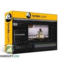 آموزش Lynda After Effects Guru: Templates for Premiere Pro and After Effects