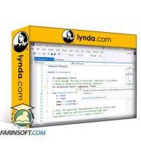 آموزش Lynda Whats New in Visual Studio 2017 for F# For Developers