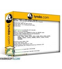 دانلود آموزش Lynda Building an Ubuntu Home Server