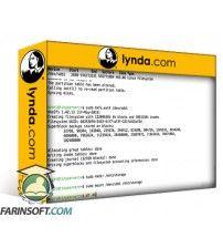 آموزش Lynda Building an Ubuntu Home Server