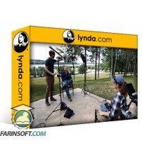 آموزش Lynda Learning Documentary Video: 1 Planning and Pre-production