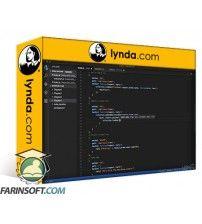 دانلود آموزش Lynda Learning MongoDB