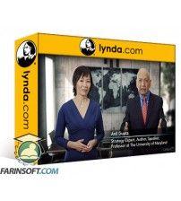 دانلود آموزش Lynda Strategies for Emerging Markets