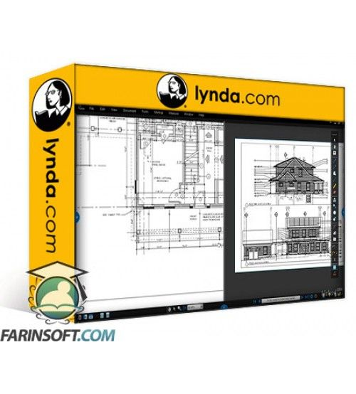 آموزش Lynda Construction Management: Reading Drawings & Specifications