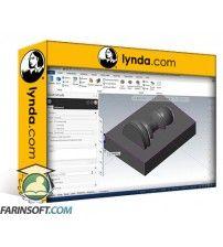 دانلود آموزش Lynda Learning Mastercam