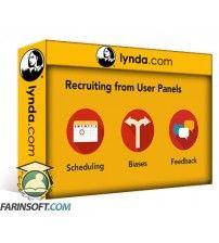 آموزش Lynda UX Research Methods: Card Sorting