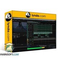 دانلود آموزش Lynda Introduction to Video Sound Design