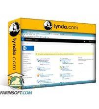 آموزش Lynda Migrating from Microsoft SharePoint 2013 to SharePoint 2016