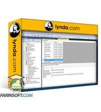 آموزش Lynda New Features in SQL Server 2016 for Developers