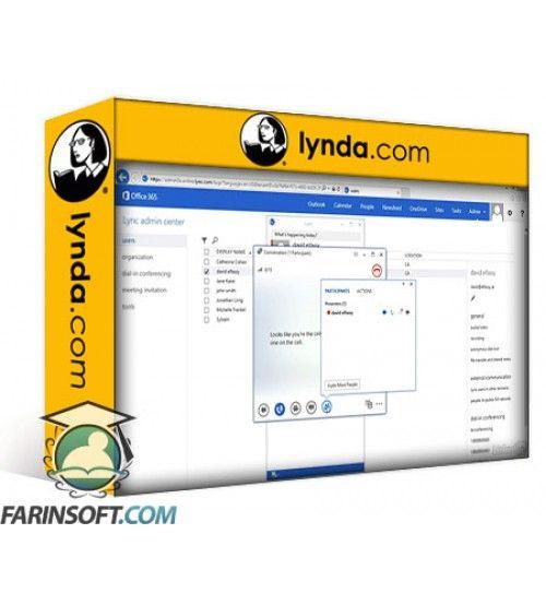 آموزش Lynda Office 365: Administration