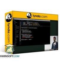 دانلود آموزش Lynda API Design in Node.js Using Express and Mongo