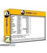 آموزش Lynda Presto Essentials: Data Science