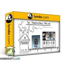 آموزش Lynda What Is Concept Art