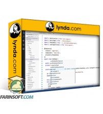 آموزش Lynda Learning Ionic