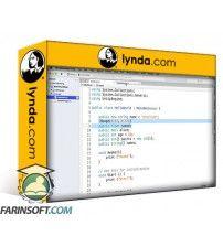 دانلود آموزش Lynda Learning Unity 2D Scripting
