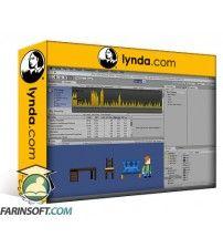 دانلود آموزش Lynda Learning Unity 2D Sprites