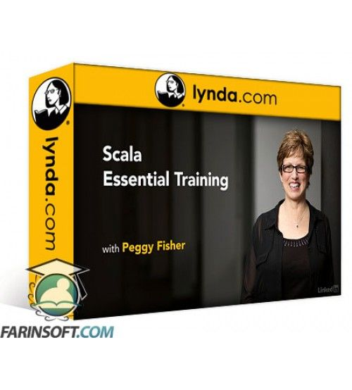 آموزش Lynda Scala Essential Training