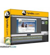 دانلود آموزش Lynda ScreenFlow Essential Training