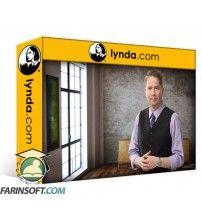 آموزش Lynda Time Management Tips Weekly
