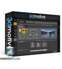 آموزش 3D Motive Mobile Game Publishing in UE4