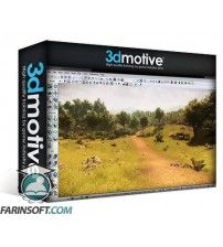 آموزش 3D Motive Creating Foliage for UDK