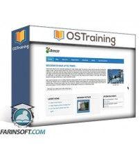 دانلود آموزش OS Training How to Build a Joomla Town Site